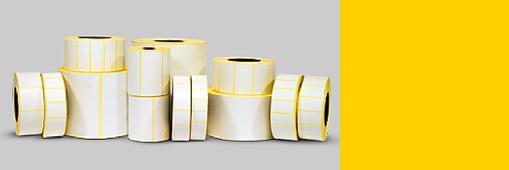 Aziende di  Produzione Rotoli per Etichette